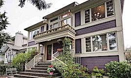 953 W 15th Avenue, Vancouver, BC, V5Z 1S1