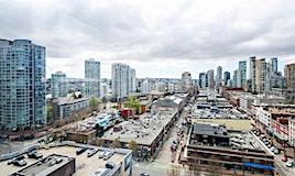 1607-977 Mainland Street, Vancouver, BC, V6B 1T2