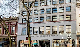 401-12 Water Street, Vancouver, BC, V6B 1A5