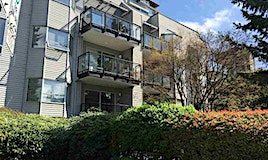 102-1550 Chesterfield Avenue, North Vancouver, BC, V7M 2N6