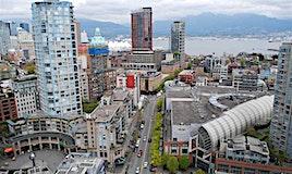 3106-688 Abbott Street, Vancouver, BC, V6B 0B9