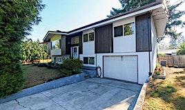 11998 Hawthorne Street, Maple Ridge, BC, V2X 6V4