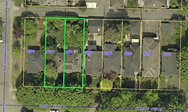 2279 W 47th Avenue, Vancouver, BC, V6M 2M8