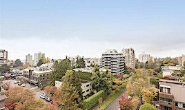 901-2165 W 40th Avenue, Vancouver, BC, V6M 1W4