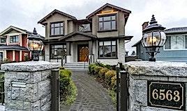 6563 Carnegie Street, Burnaby, BC, V5B 1Y2