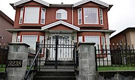 3238 E 2nd Avenue, Vancouver, BC, V5M 1G3