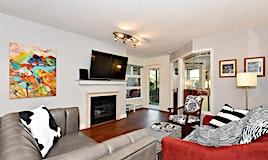 110-2181 W 12th Avenue, Vancouver, BC, V6K 4S8