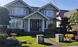 7187 Angus Drive, Vancouver, BC, V6P 5J6