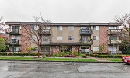 104-610 Third Avenue, New Westminster, BC, V3M 1N5