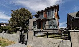 2887 W 39th Avenue, Vancouver, BC, V6N 2Z3