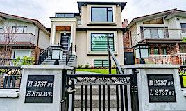 2737 E 8th Avenue, Vancouver, BC, V5M 1W7