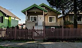 3658 Turner Street, Vancouver, BC, V5K 2J3