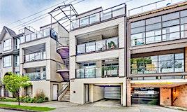 201-1176 W 6th Avenue, Vancouver, BC, V6H 1A4