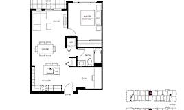 519-13963 105a Avenue, Surrey, BC, V3T 2B6