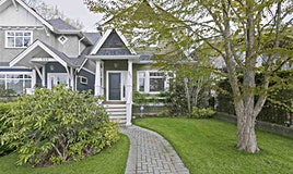 597 W 20th Avenue, Vancouver, BC, V5Z 1X8