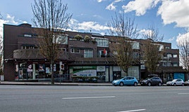 207-3768 Hastings Street, Burnaby, BC, V5C 2H5