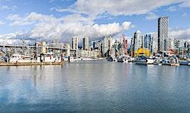 204-1510 W 1st Avenue, Vancouver, BC, V6J 4S3