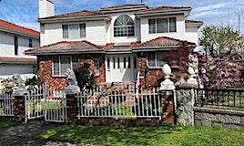 3569 Anzio Drive, Vancouver, BC, V5M 4E2