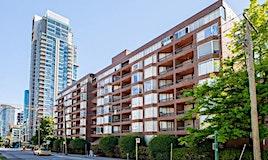 903-950 Drake Street, Vancouver, BC, V6Z 2B9