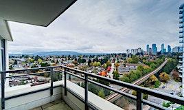 2007-3660 Vanness Avenue, Vancouver, BC, V5R 6H8