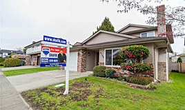 4786 Mahood Drive, Richmond, BC, V7E 5C4