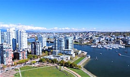 3208-1408 Strathmore Mews, Vancouver, BC, V6Z 3A9