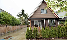 1358 Tenth Avenue, New Westminster, BC, V3M 3H9