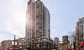 901-480 Robson Street, Vancouver, BC, V6B 1S1