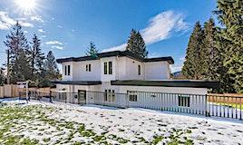 4935 Cedarcrest Avenue, North Vancouver, BC, V7R 3R7