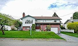 15677 Goggs Avenue, Surrey, BC, V4B 2N8