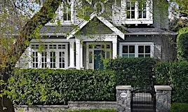 4297 W 11th Avenue, Vancouver, BC, V6R 2L8