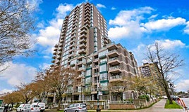 1606-5189 Gaston Street, Vancouver, BC, V5R 6C7