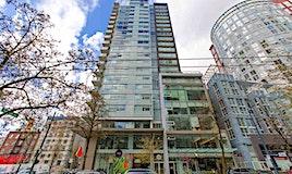 1703-999 Seymour Street, Vancouver, BC, V6B 0M5