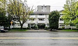 101-707 Eighth Street, New Westminster, BC, V3M 3S6