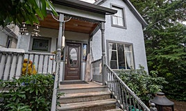 411 E Keith Road, North Vancouver, BC, V7L 1W1