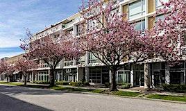 211-1635 W 3rd Avenue, Vancouver, BC, V6J 0B6