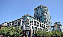 606-100 E Esplanade Avenue, North Vancouver, BC, V7L 4V1