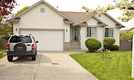 20147 120b Avenue, Maple Ridge, BC, V2X 3K5