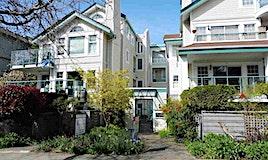 208-735 W 15th Avenue, Vancouver, BC, V5Z 1R6