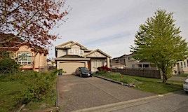 8276 157a Street, Surrey, BC, V4N 0R6