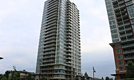 808-3102 Windsor Gate, Coquitlam, BC, V3B 0J3