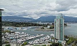 2302-1277 Melville Street, Vancouver, BC, V6E 0A4