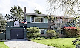 8160 Fairlane Road, Richmond, BC, V7C 1Y4