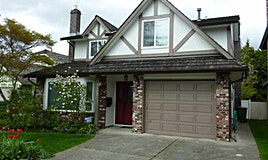 5177 Sapphire Place, Richmond, BC, V7C 4Z9