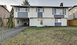 3545 York Street, Port Coquitlam, BC, V3B 4A8