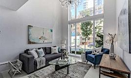 1110 Hornby Street, Vancouver, BC, V6Z 1V8
