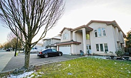 12093 201 Street, Maple Ridge, BC, V2X 3M4