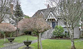 4870 Hudson Street, Vancouver, BC, V6H 3C2