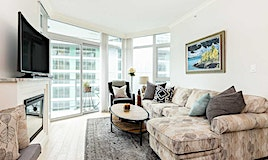 605-199 Victory Ship Way, North Vancouver, BC, V7L 0E2