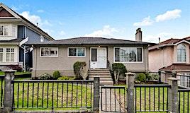 3746 Frances Street, Burnaby, BC, V5C 2N8